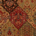 Link to Multicolored of this rug: SKU#3116614