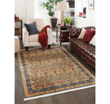 Image of  12' 2 x 16' Chelsea Rug