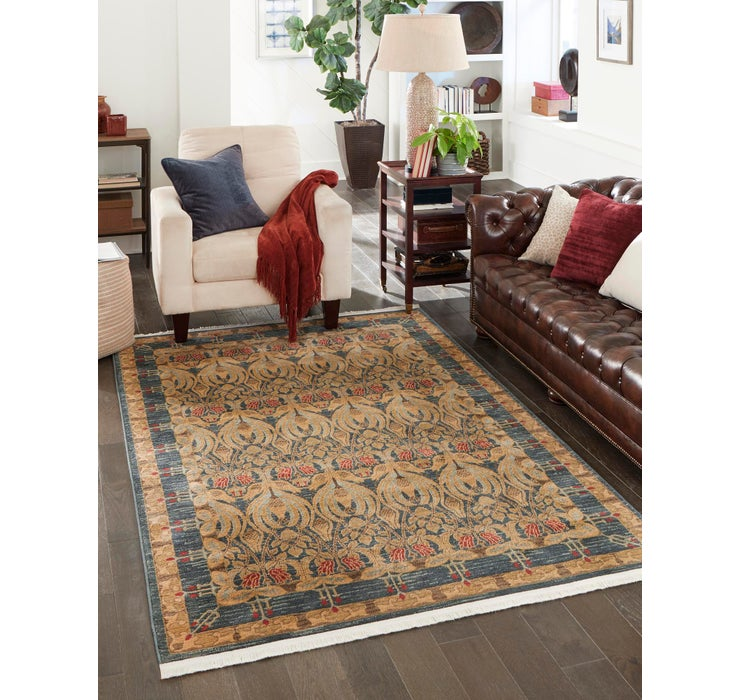 Image of 3' 3 x 5' 3 Kensington Rug