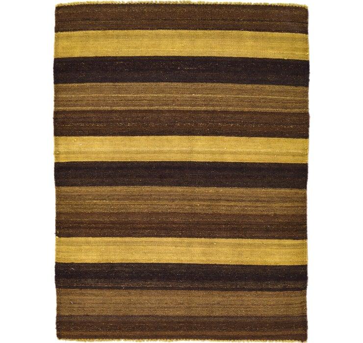90cm x 120cm Kilim Afghan Rug