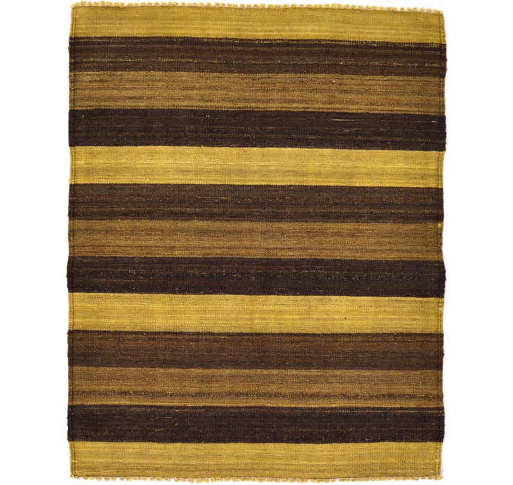 3' x 3' 10 Kilim Afghan Rug