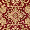 9' x 12' Classic Agra Rug