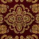 5' 3 x 8' Classic Agra Rug