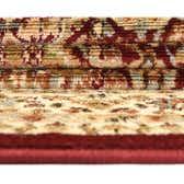 4' x 4' Aditi Square Rug thumbnail