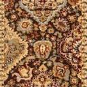 Link to Brown of this rug: SKU#3118196