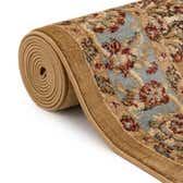 7' x 10' Classic Agra Rug thumbnail
