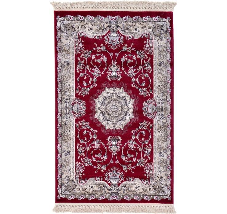 100cm x 160cm Tabriz Design Rug