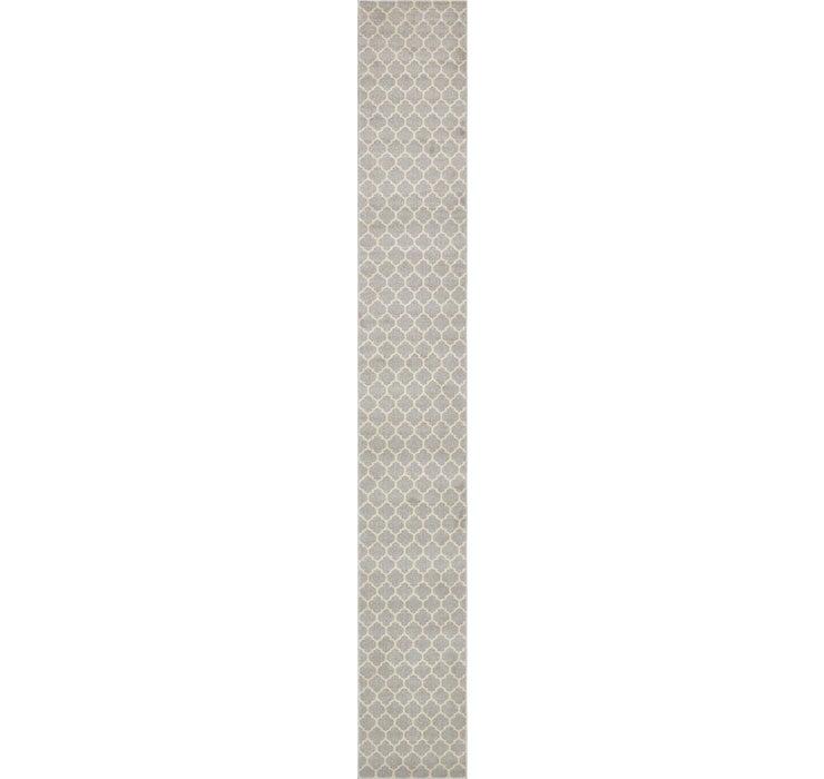 2' 7 x 19' 8 Trellis Runner Rug