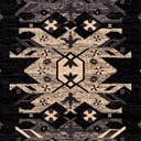 Link to Black of this rug: SKU#3119154
