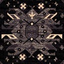 Link to Black of this rug: SKU#3137870