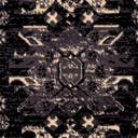Link to Black of this rug: SKU#3134461