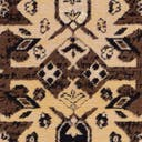 Link to Brown of this rug: SKU#3119162