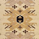 Link to Ivory of this rug: SKU#3119161
