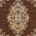 Link to Brown of this rug: SKU#3119167