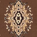Link to Brown of this rug: SKU#3123467