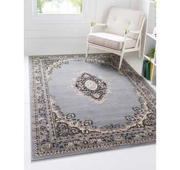 Image of  Gray Amaya Rug