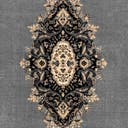Link to Gray of this rug: SKU#3128746