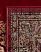 7' x 10' Mashad Design Rug thumbnail