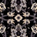 Link to Black of this rug: SKU#3119202