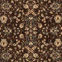 Link to Brown of this rug: SKU#3123500