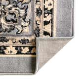 155cm x 245cm Kashan Design Rug thumbnail