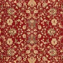 Link to Burgundy of this rug: SKU#3123499