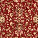 Link to Burgundy of this rug: SKU#3119196