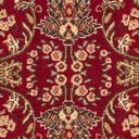 Link to Burgundy of this rug: SKU#3119197