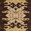 Link to Brown of this rug: SKU#3119154