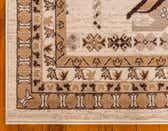65cm x 95cm Heriz Design Rug thumbnail