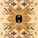 Link to Ivory of this rug: SKU#3122716
