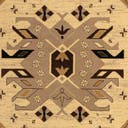 Link to Ivory of this rug: SKU#3123441