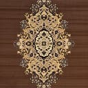 Link to Brown of this rug: SKU#3119170