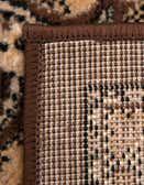 65cm x 95cm Mashad Design Rug thumbnail