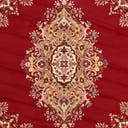 Link to Burgundy of this rug: SKU#3119167