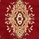 Link to Burgundy of this rug: SKU#3137483