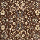 Link to Brown of this rug: SKU#3123493