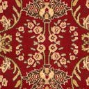 Link to Burgundy of this rug: SKU#3123502