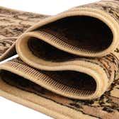 3' 3 x 5' 3 Kashan Design Rug thumbnail