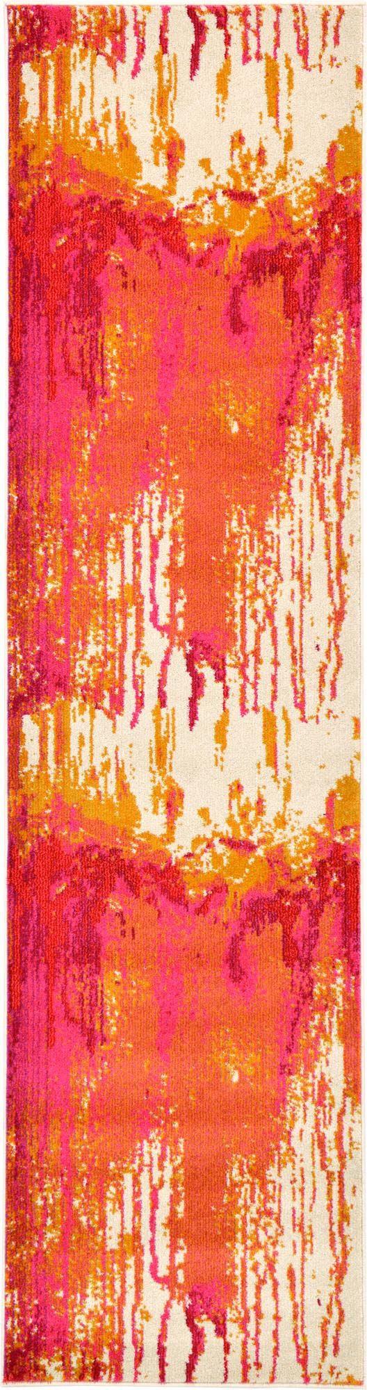 2' 7 x 10' Casablanca Runner Rug main image