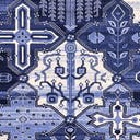 Link to Blue of this rug: SKU#3119374