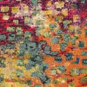Link to Multicolored of this rug: SKU#3127687