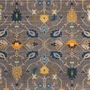 Link to Gray of this rug: SKU#3122570
