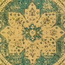 Link to Green of this rug: SKU#3119891