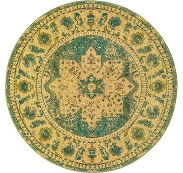6' x 6' Palazzo Round Rug main image
