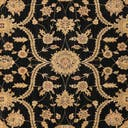 Link to Black of this rug: SKU#3117870