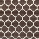 Link to Chocolate Brown of this rug: SKU#3120027