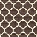 Link to Chocolate Brown of this rug: SKU#3120670