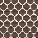 Link to Chocolate Brown of this rug: SKU#3128574