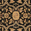 Link to Black of this rug: SKU#3120099